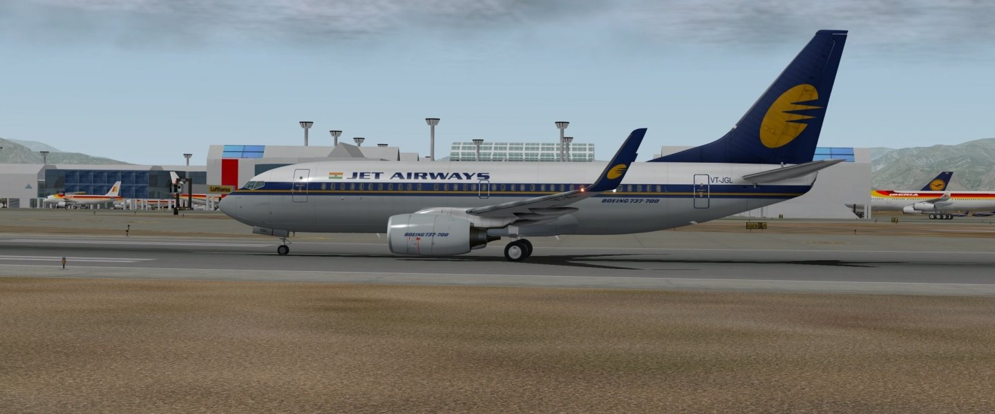 Liveries for Boeing 737-700 and BBJ | x737-700 Liveries | x737 Project