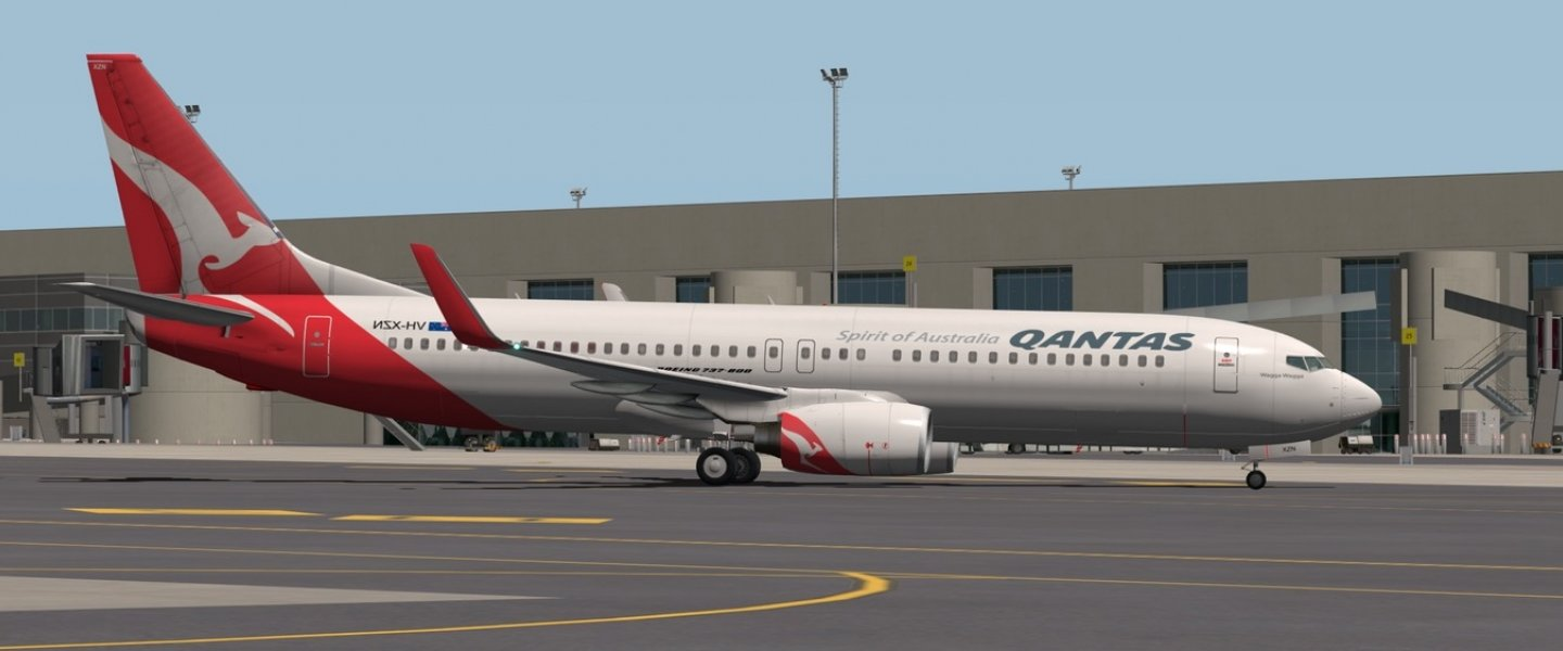 Liveries for Boeing 737-800 and BBJ2 | x737-800 Liveries